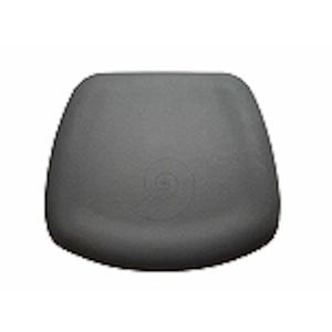 Pillow 100 Series, Filter Lid Pillow, Silver