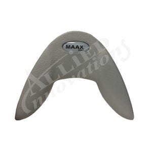 Pillow OEM, PMS430, Comfort Collar/Neck Pillow, Gray
