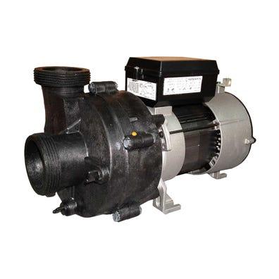 "Power WOW Jet Pump 3HP, 230V, 2"" MBT, 56-frame"