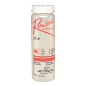 pH Increaser Water Treatment  1 lbs Granular