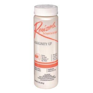 Alkalinity Increaser Water Treatment  1 lbs Granular