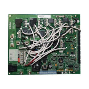 Circuit Board 760R1, 2006-2008, M6 700 Series