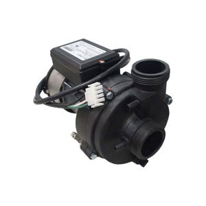 "TheCirculation Circulation Pump 0.2HP, 230V, 1-1/2"" MBT, 48-frame"