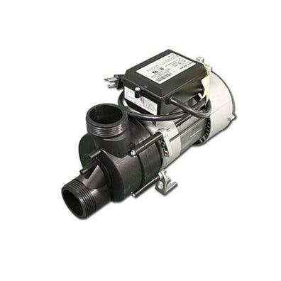 "Bath Pump Complete Front/Top, 1.5HP, 115V, 13.0A, 1-1/2""MBT w/Air Switch & NEMA Cord"
