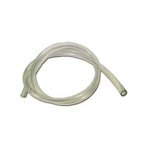"""Vinyl Tubing 3/8""""ID x 9/16""""OD,Sold By The Foot"""
