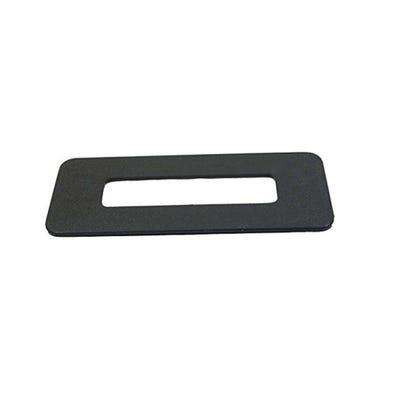 """Adapter Plate Lite Duplex, 8.5"""" x 3.5"""""""