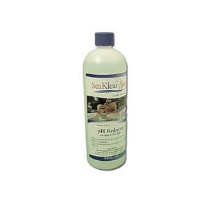 pH Decreaser Water Treatment  32 oz Liquid