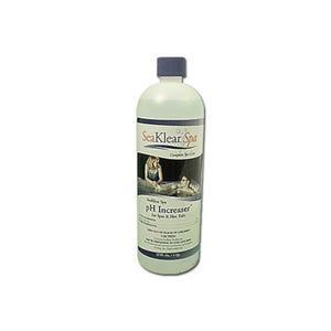 pH Increaser Water Treatment  32 oz Liquid