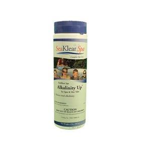 Alkalinity Increaser Water Treatment  2 lbs Granular