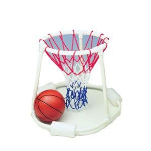 Game Floating Basketball Hoop