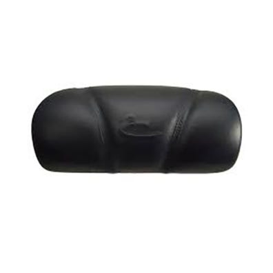Pillow Lounger, Stitched,(2009+), Black