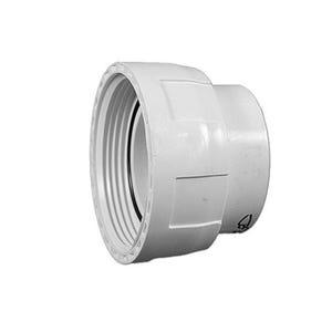 "Pump Union Pump, 2""FBT Discharge Union w/ O-Ring"