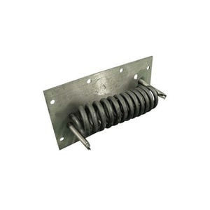 "Heater Element 5"" x 9"", 6.0kW, 230V, 6"" Immersion"