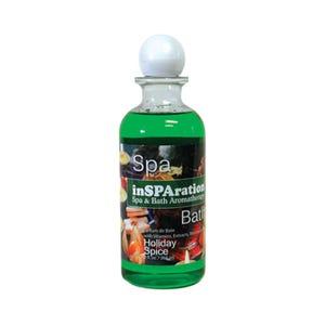 Aroma Spice Liquids Liquid, Holiday Spice, 9oz Bottle
