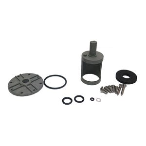 Valve Kit Diverter Valve, Hotsprings / Tiger River, (Pre-1994)