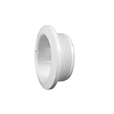 Jet Wall Fittings & Parts CAD Bath Jets, White