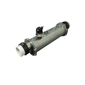 """Heater Assembly 11kW, 230V, 18-1/2"""" Long w/Pressure Switch & 1-1/2"""" Tailpieces"""
