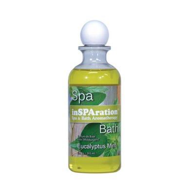 Aroma Spice Liquids Liquid, Eucalyptus Mint, 9oz Bottle