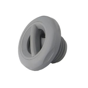 "Jet Internal 1-5/8"", Rotating, Gray"