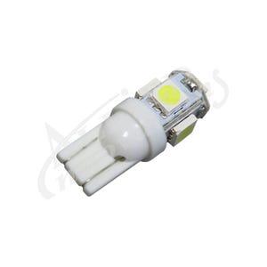 LED module 12V DC, White, T10 Wedge