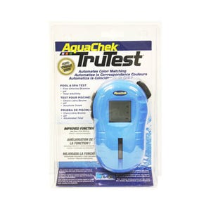Tru-Test Water Test Kit  Test Kit