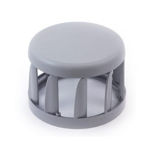 Filter Weir Assembly Filter Vane, Classic Gray