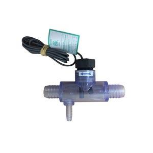 """Flow Switch 3/4"""" MPT, 10 Watt, w/ 3/4""""B Tee"""