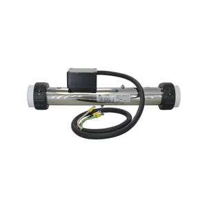 """Heater Assembly with Enclosure 5.5kw, 240 volt, 15"""" Long"""