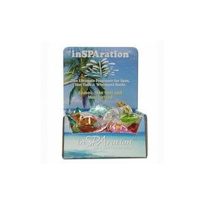 Aroma Tropical Liquids Liquid, Sampler Bag of 6, Assorted 1/2oz Packets