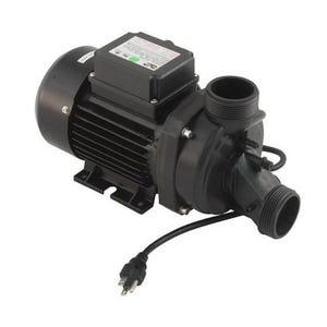 "Pump 0.8HP, 115V, 1-1/2"" MBT, 48-frame"