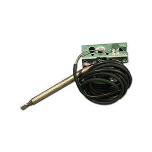 """Thermostat 48"""" Capillary x 5/16"""" Bulb x 4"""" Bulb Length, SPDT"""