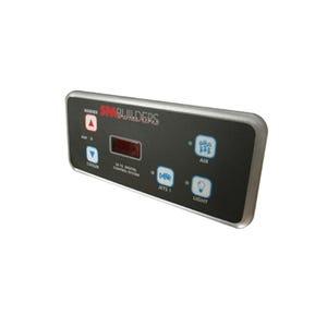 Electronic Keypad 1 Pump w/ 50 Ft Cord