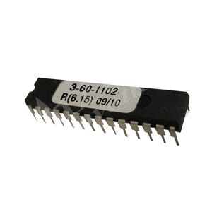 Eprom Chip LX-10/15 R6.15 With Circ