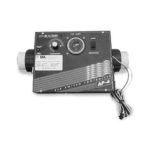 Air System Complete Pump1, Blower, 120/240 volt