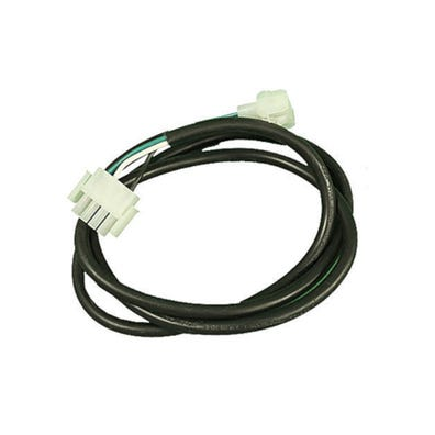 "Blower Adapter Cord 3-Pin Amp to 4-Pin Amp, 48"" Length"