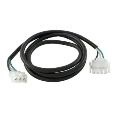"Blower Adapter Cord 3-Pin Amp to Lighted, 96"" Length"