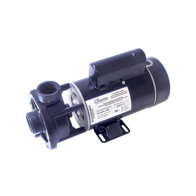 E-Series Jet Pump 2HP, 230V, 60Hz, 2sp