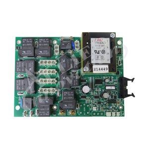 Circuit Board SMTD-2000, 115/230V
