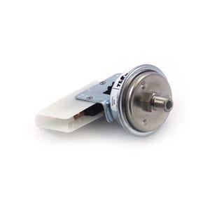 "Pressure Switch SPDT, 25 Amp, 1-5 Psi, 1/8"" NPT"