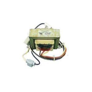 Transformer 230VAC-12VAC, 6 Pin Plug, Deluxe/Standard