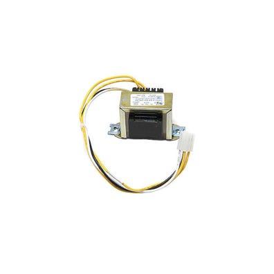 Transformer 115VAC-12VAC, 4 Wire w/9Pin Molex Plug