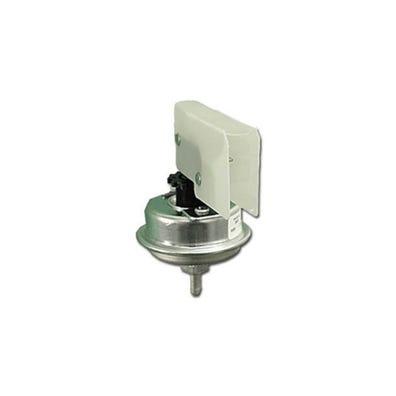 """Pressure Switch SPST, 25 Amp, 1-5 Psi, 1/8""""-3/16"""" NPT"""