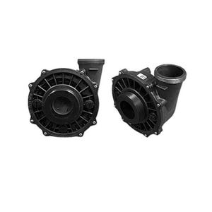 "Executive Wet End 1.0HP, 56Y, In 2-1/2"" MBT, Out 2""MBT"