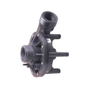 """Spa-Flo II Wet End 1.5HP, 48Y, In 1-1/2"""" MBT, Out 1-1/2"""" MBT"""