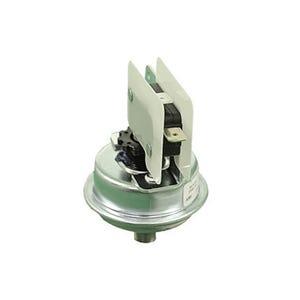 Pressure Switch SPST, 3 Amp, 2 Psi