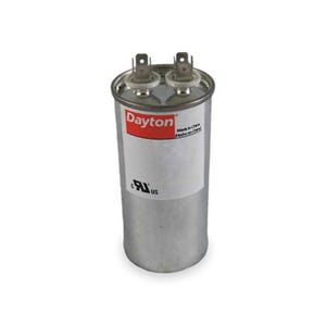 Capacitor 370V, 30 mfd