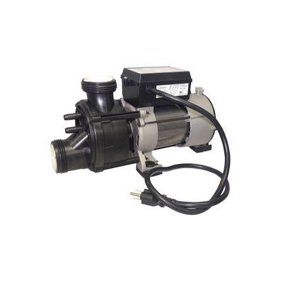 """Jet Pump 0.75HP, 115V, 1-1/2"""" MBT, 48-frame"""