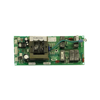 U-SPA Circuit Board USPA, 6500/7500, JST Cable