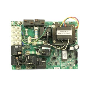 Circuit Board ECO 3, JST Cable, Euro 50Hz