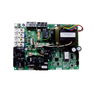 ECO-3 Circuit Board ECO-3+2, 6330/9330, JST Cable